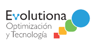 logo Evolutiona